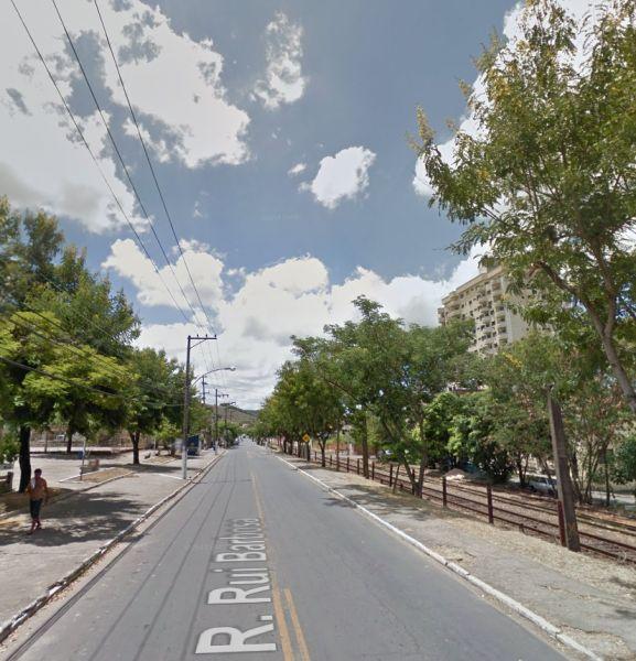 Revitalização da Rua Rui Barbosa - Três Rios RJ   Conepp Consultoria 4b200664fc