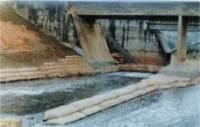Contenção em Concreto envelopado - Bairro Capitão Eduardo 07